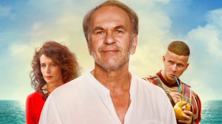 В Тюмень приезжает известный актер Алексей Гуськов: встретиться со звездой сможет любой тюменец