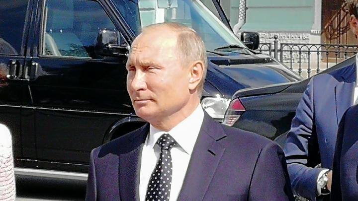 В Омске впервые назначили штраф за оскорбление президента