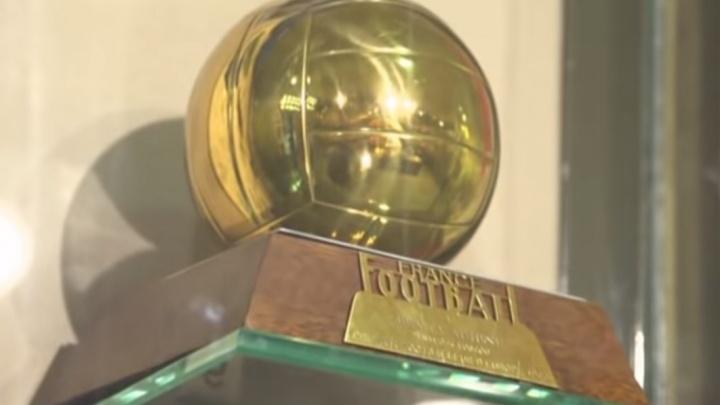 «Золотой мяч» Яшина и другие футбольные реликвии привезут на форум «Россия — спортивная держава»