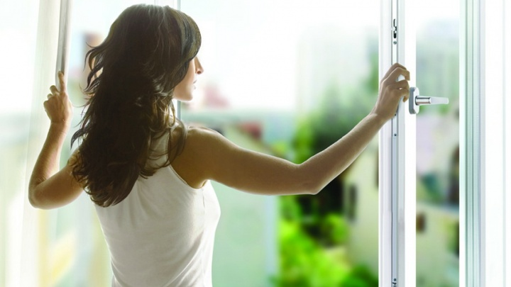 Качественные стеклопакеты предотвратят потерю тепла