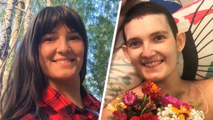 «Не повторяйте моих ошибок»: дневник молодой мамы, которую убил рак