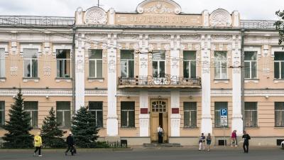 В Самаре задержали юриста со взяткой для судьи Самарского областного суда
