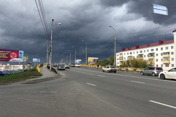 Путепровод на улице Пролетарской нуждается в срочном капитальном ремонте