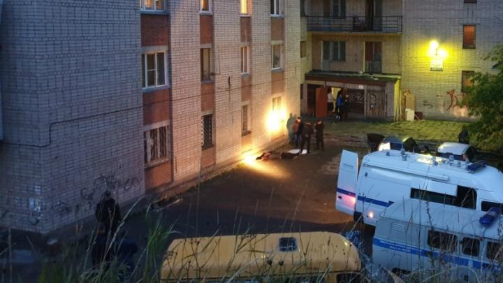 «Шёл на разборки»: почему южноуралец взорвал гранату у общежития в Челябинской области