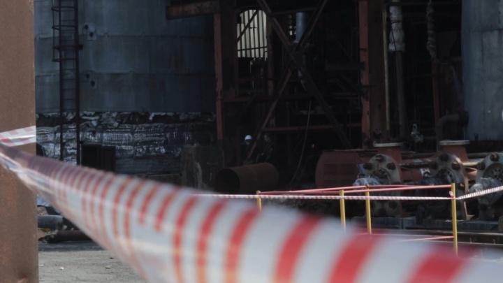 После взрыва на «Азоте» в Березниках задержали троих сотрудников предприятия