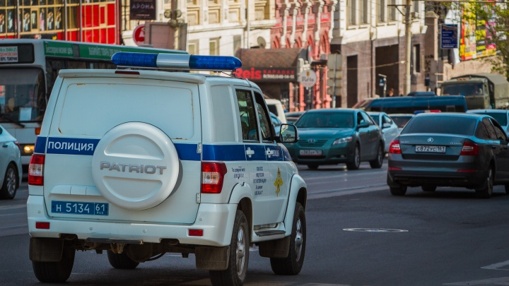Взял покататься и не вернул: ростовчанин угнал автомобиль своей знакомой