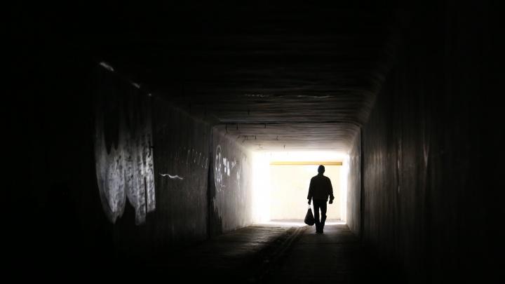 Сюжеты для кино Тарковского и репетиции скрипачей: чем могут похвастать подземные переходы в Уфе?