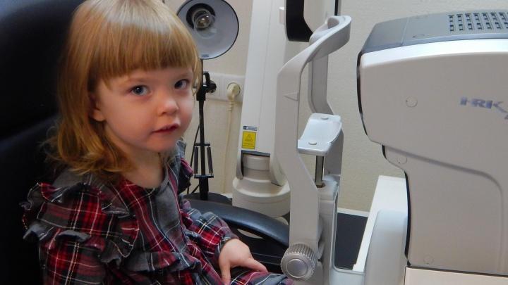 «Бесплатно уже не будет»: интервью об отмене плановых осмотров офтальмолога для детей в один год