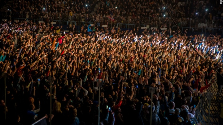«Яндекс» нашёл новосибирца, который прослушалсамую популярную песню года 580 раз
