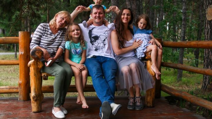 Отель под Новосибирском открыл спа для детей и разрешил им жить в номерах бесплатно