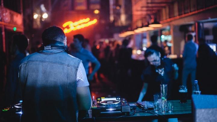 Пьяные посетители вечеринки в «Доме печати» напали на сотрудников клуба