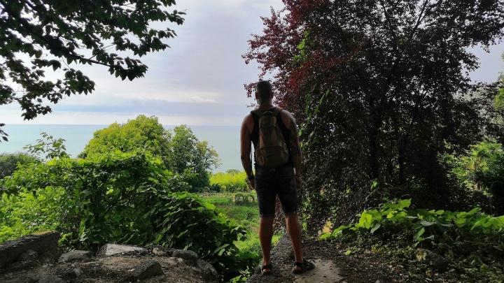 «Жаль, что политические противоречия мешают простым людям»: журналист NGS55 о своём отдыхе в Грузии