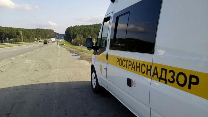 Жалобы на общественный транспорт в Екатеринбурге будут принимать у цирка и на конечных