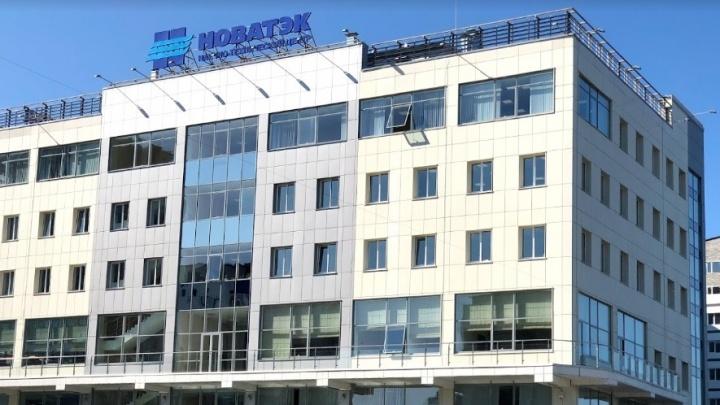 Испугался и залез по решеткам на 5-й этаж: подробности спасения тюменца, взобравшегося на «НОВАТЭК»