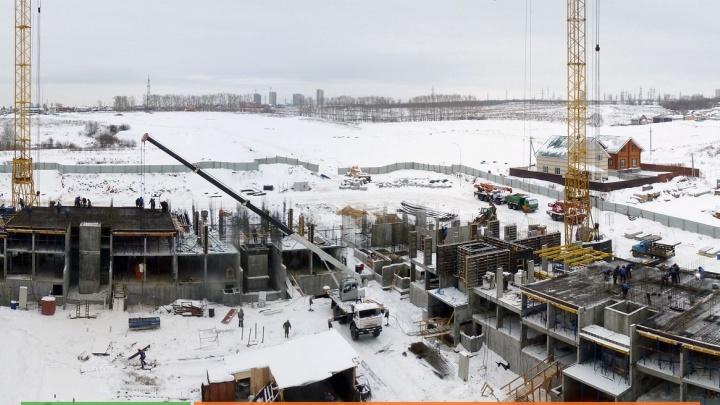Повлияет ли арест Сорокина на строительство ЖК «Новая Кузнечиха»? Дольщики бьют тревогу