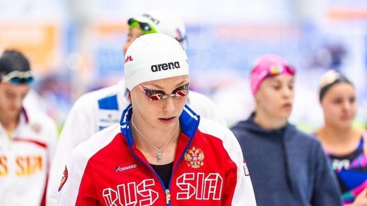«Проплыла налегке»: волгоградка Наталья Иванеева выиграла «полтинник» брассом в Санкт-Петербурге