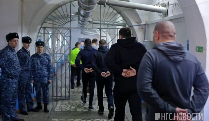 Житель Лесосибирска отсидел за связь с несовершеннолетней и снова попался на таком же преступлении
