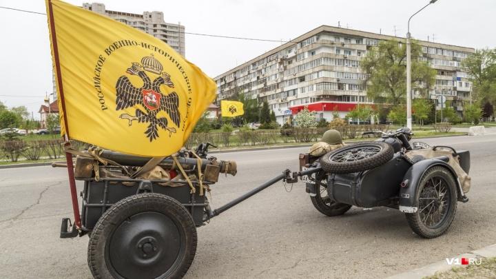 «Ангелы дорог», фото из колодца и доехавшая до Берлина «Победа»: программа Дня России в ЦПКиО