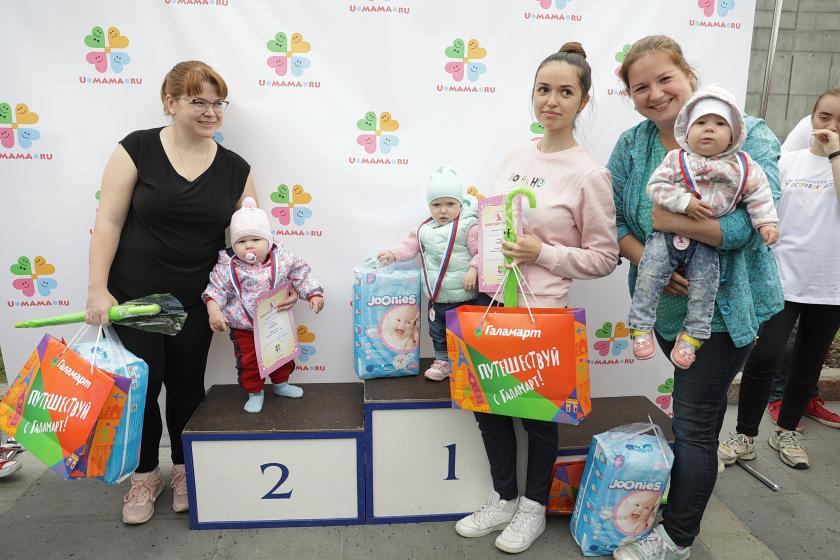 Девочки-победители: 1 место— Мельникова Анна (36:28),2 место— Еремеева Ульяна (37:85),3 место— Павлова Алена (38:29)