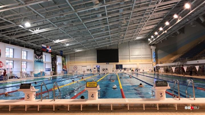 В «Олимпии» усилили системы безопасности после гибели девочки в бассейне