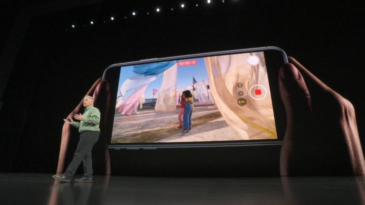 Ажиотажа не ожидается: стало известно, когда в омских магазинах появится новыйiPhone 11