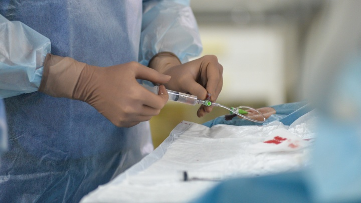После публикаций E1.RU минздрав начал проверку каменской больницы, где пострадали пациенты