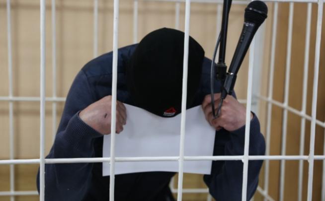 Убийцу беременной омички отправили в СИЗО на два месяца