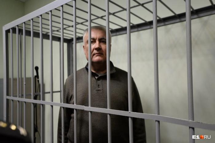 Если до 21 июня Миронов выплатит 5 миллионов, его выпустят из-под домашнего ареста