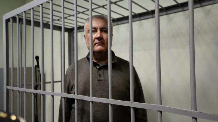 Экс-главе СвЖД суд сменил арест залогом. Чтобы выйти, ему придется заплатить 5 миллионов