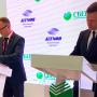 Строительная компания «Легион» и Сбербанк подписали соглашение на 10 млрд рублей