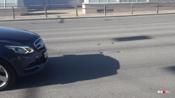 Колеи на Московском шоссе: в суд вызвали проектировщика капремонта дороги