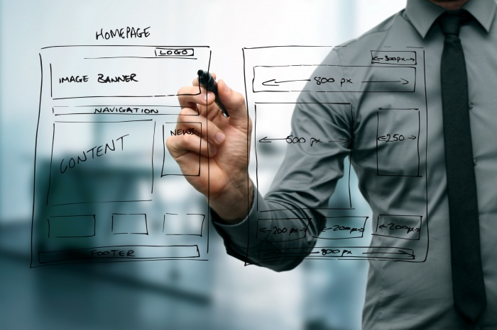 Сайты используют в своей работе как крупные компании, так и начинающие фирмы