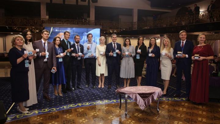 Омский учитель истории стал лауреатом всероссийского конкурса «Учитель года–2019»