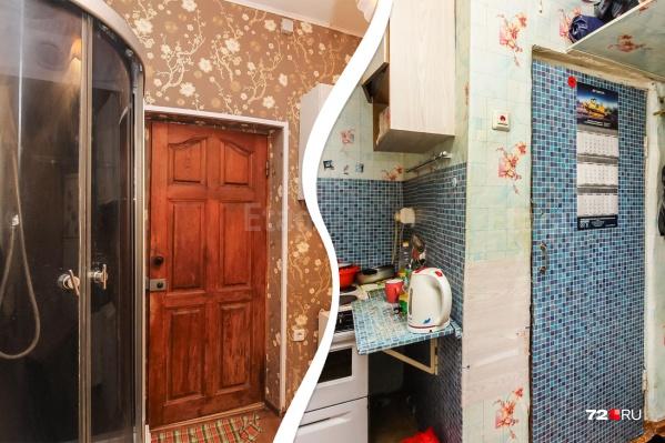 Стоимость одного квадрата в таких квартирах-крошках колеблется от 50 до 80 тысяч рублей