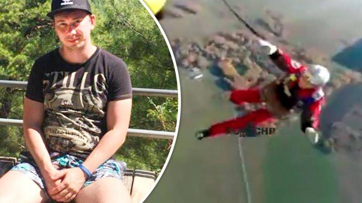 «Спас немало жизней»: коллеги вспоминают фельдшера, погибшего во время прыжка с парашютом в Логиново