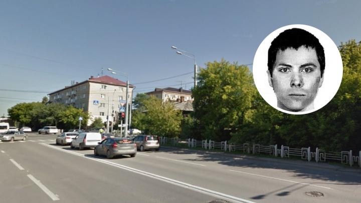 В Тюмени ищут насильника с Полевой. Публикуем фоторобот