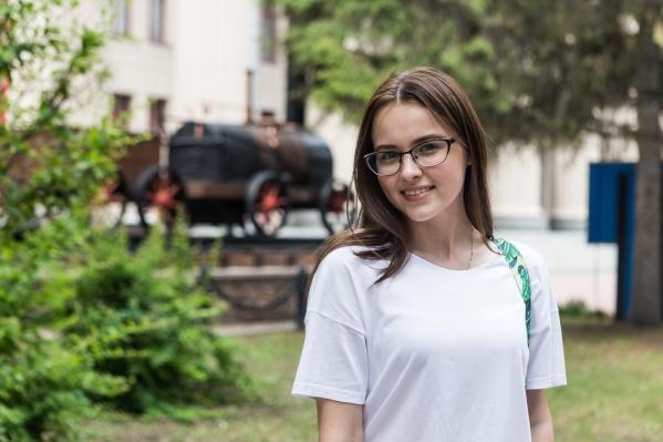Приёмная кампания в вузах Новосибирска началась 20 июня