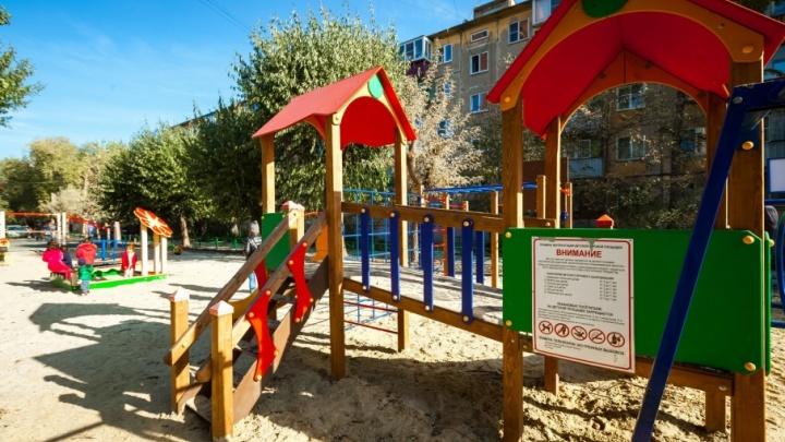 Ищите свой адрес: в Челябинске отремонтируют 140 дворов