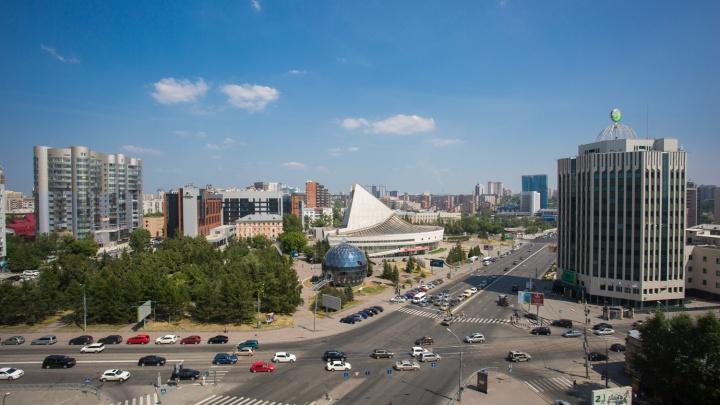 Город возможностей: Новосибирск попал в пятёрку самых креативных городов страны