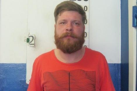 Подозреваемый житель Заельцовского района