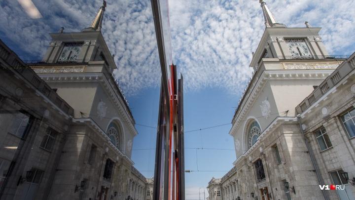 Между Москвой и Волгоградом пустят суперкомфортные плацкарты и купе. С душем и автоматами