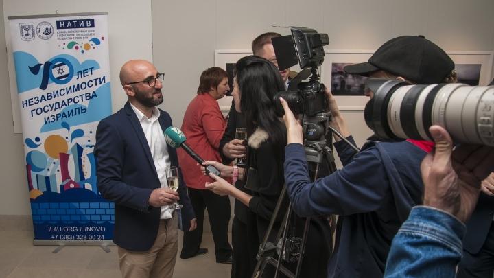 Новосибирск встретит Хануку фестивалем израильской культуры