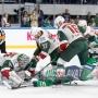 Нереальный камбэк: «Салават Юлаев» уступил «Ак Барсу» в домашнем матче