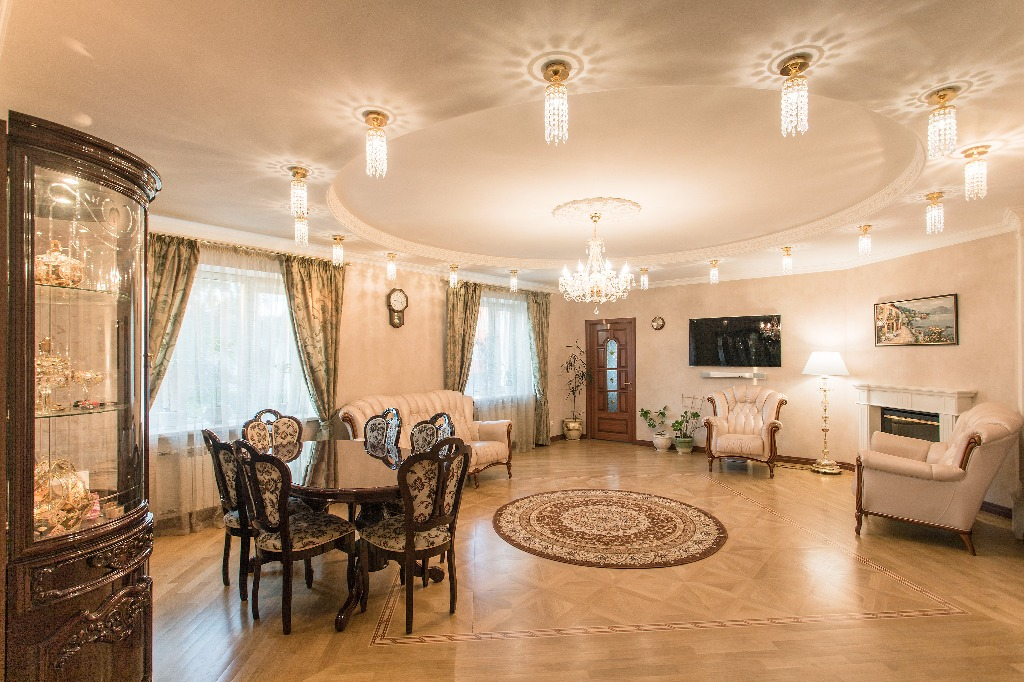 Самые дорогие квартиры октября в Архангельске (фото)