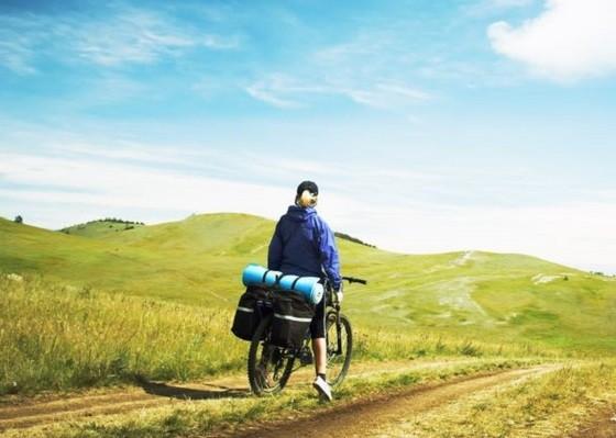 В Екатеринбурге стартовала распродажа велосипедов 2014 года