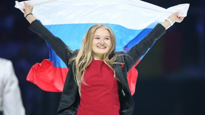 Первые в Европе: южноуральцы в составе российской сборной выиграли командный зачёт EuroSkills-2018