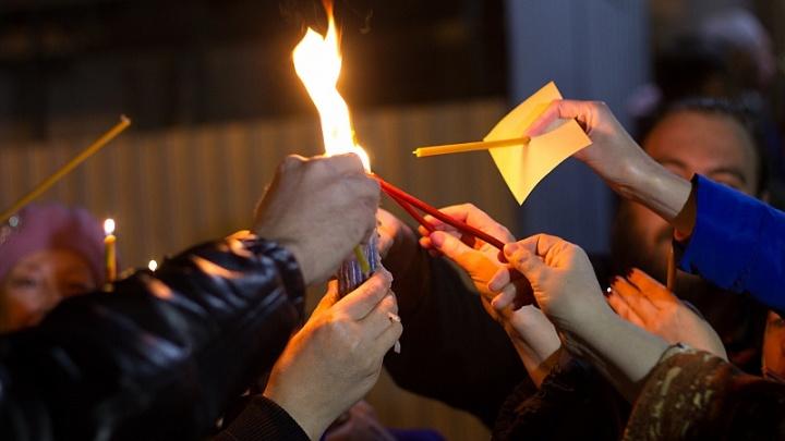 Энергия солнца вместо врачей: в Самаре религиозную общину обвинили в экстремизме