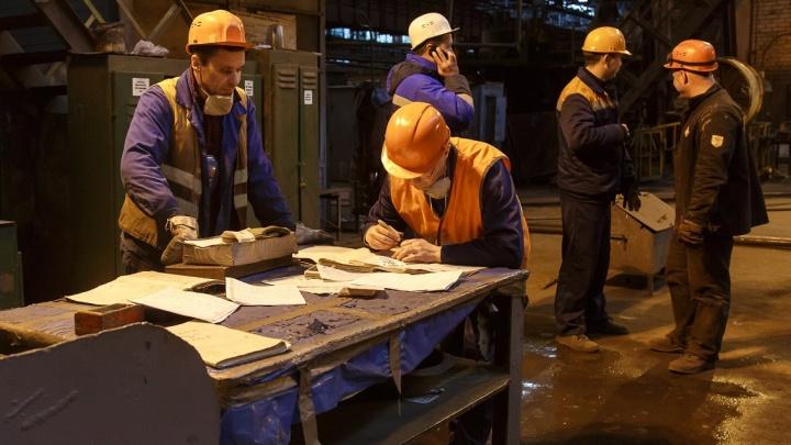 Статистики: «Зарплата волгоградцев в этом году выросла на девять процентов, до 29 тысяч рублей»
