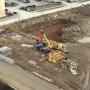 В челябинском микрорайоне «Академ Riverside» начали строить второй детсад рядом с первым