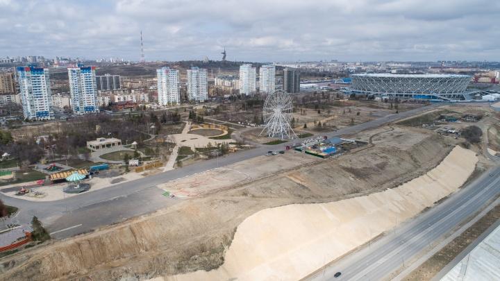 Две гостиницы, турбаза и аквапарк за семь лет: в Волгоградской области показали план трат на туризм